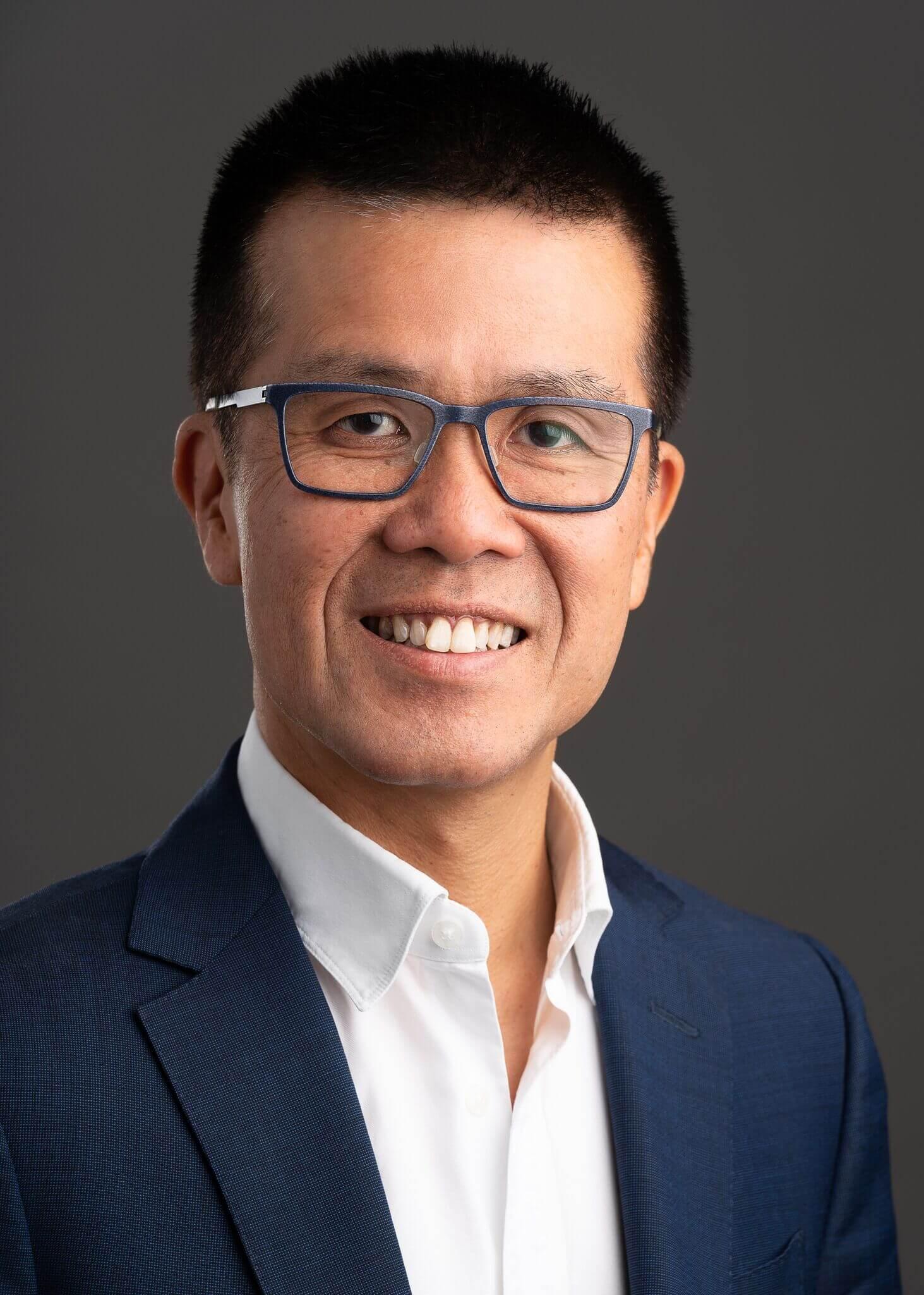 Dr Bernard Leung - profile image
