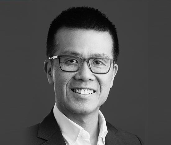 Dr Bernard Leung - profile image 001